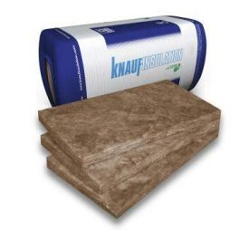 Glaswol Acoustifit 1350x600x50mm 12pl/pak Rd:1.35 (=9,72 m²)